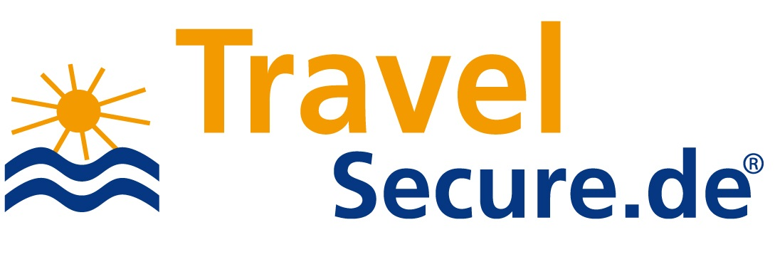Logo Travel Secure.de